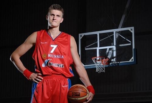Андрей КИРИЛЕНКО: «ЦСКА - последняя команда в моей карьере»