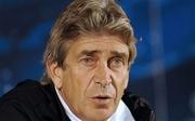 Мануэль ПЕЛЛЕГРИНИ: «Команда слишком нервничала»