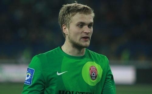 Никита ШЕВЧЕНКО: «Не верю, что получил вызов в сборную»