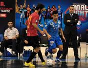 Кубок Италии: победный праздник Лупаренсе во втором тайме