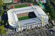 Возле стадиона Боруссии Дортмунд обезвредили бомбу