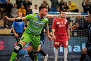 Кубок Италии: Пескару выводит в финал четвертый вратарь!