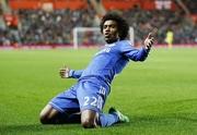 ВИЛЛИАН: «Финал Кубка УЕФА - важнейший клубный матч карьеры»
