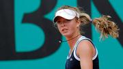 WTA. Цуренко поднимается на 7 строчек, Свитолина - 27-я