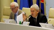 Гатауллин отказался от поста главы Аттестационного комитета