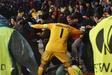 Динамо сыграет с Эвертоном с закрытым 21-м сектором