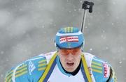 Сергей СЕДНЕВ: «Украина возьмет одну или две медали»
