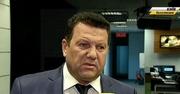 Сергей КУНИЦЫН: «Буду работать над детским футболом в Крыму»