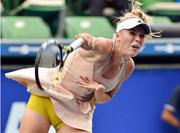 Каролин Возняцки выиграла турнир в Куала-Лумпуре