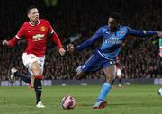Манчестер Юнайтед – Арсенал – 1:2. Видеообзор игры
