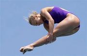 Украинские прыгуны в воду отправились на этап Мировой серии