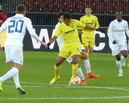 Группа A. Цюрих и Вильярреал забили 5 голов за 10 минут