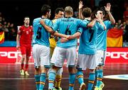 Испания назвала свой состав на отборочные матчи ЧЕ-2016