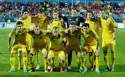 Украина покидает ТОП-30 в рейтинге FIFA