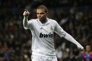 ПЕПЕ: «Реал ненавидят меньше, чем при Моуриньо»