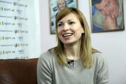 Елена КОСТЕВИЧ: «К Рио буду готовиться, как и к Лондону»