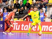 Кубок Испании: блестящий Хаэн выбивает Эль Посо Мурсию
