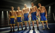 Украинские атаманы выиграли у Британских львиных сердец
