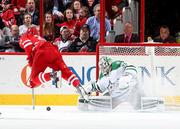 НХЛ. 500 игр Лехтонена, 700 побед Хичкока. Матчи четверга