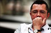 Эрик БУЛЬЕ: «Мы ничего не скрываем об аварии Алонсо»