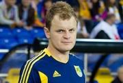 Березовчук завершил карьеру игрока