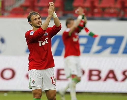 Сычев продолжит карьеру в Окжетпесе