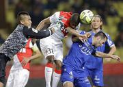 Монако – Бастия – 3:0. Видеообзор игры