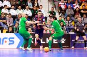 Кубок Испании: два дуплета и Барселона Алуспорт в финале