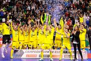 Кубок Испании: чудо-Хаэн не дал Барселоне завладеть трофеем