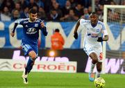 Марсель – Лион – 0:0. Видеообзор игры