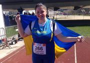 Шамотина завоевала серебро в метании молота на Кубке Европы