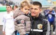 Йован МАРКОСКИ: «За последнюю игру сам себя раскритиковал»