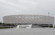 В Баку открыли Олимпийский стадион на 68 тысяч мест