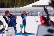 Ханты-Мансийск 2015. Результаты мужского спринта