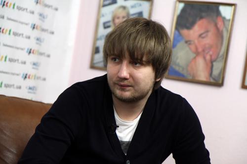Вадим ШАБЛИЙ: «Поступает много предложений из России»