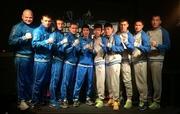 Украинские атаманы – Китайские драконы. Анонс