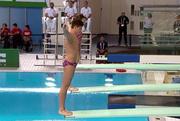 Украинские прыгуны в воду стали третьими на турнире в Дубаи