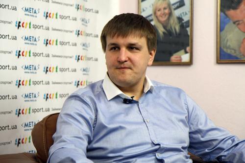 Александр КРАСЮК:«Усик обязан драться с боксерами из топ-15»
