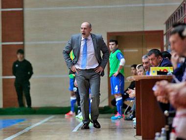 Тино ПЕРЕС: «Соперник хорошо играл, особенно их вратарь»