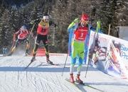 Яков Фак выиграл масс-старт в Ханты-Мансийске
