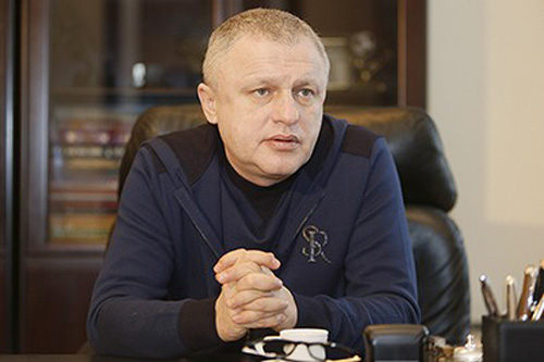Игорь СУРКИС: «Думаю, УЕФА наложит штраф на Динамо»