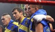 Название команды «Украинские атаманы» придумал Ломаченко