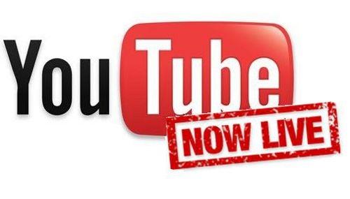 YouTube Live cфокусируется на киберспорте