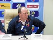 СТОЛОВИЦКИЙ: «Новичков привлекли перспективой Первой лиги»