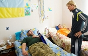 Зенит и РФС не накажут Тимощука за фото с бойцом Нацгвардии