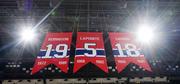 НХЛ. Монреаль побеждает в честь Лапуэнта. Матчи субботы