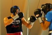 Видео из тренировочного лагеря Владимира Кличко