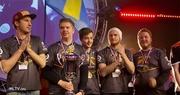 Fragbite Masters 3: Fnatic повторили успех ESWC 2014