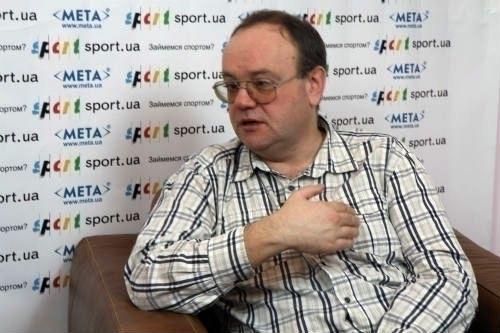 Артем ФРАНКОВ: «Не понимаю, есть ли еще в Харькове клуб»
