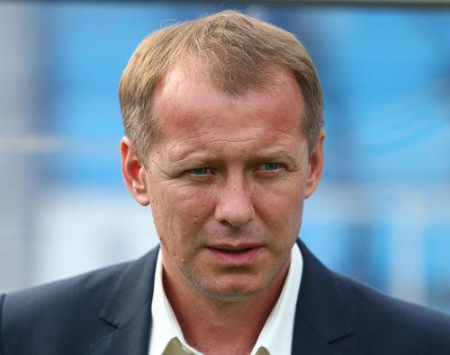 Игорь РАХАЕВ: «Хавьер всегда играет на уровне»